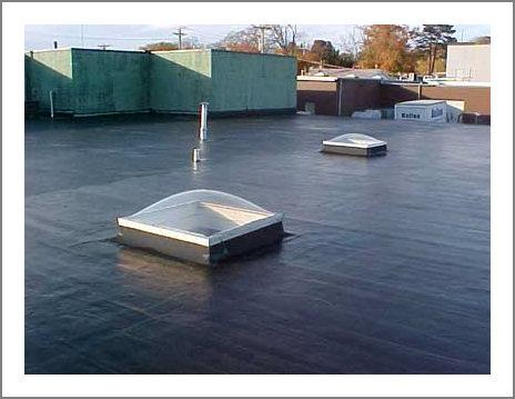Commercial Roofing In Victoria B C 250 744 0944